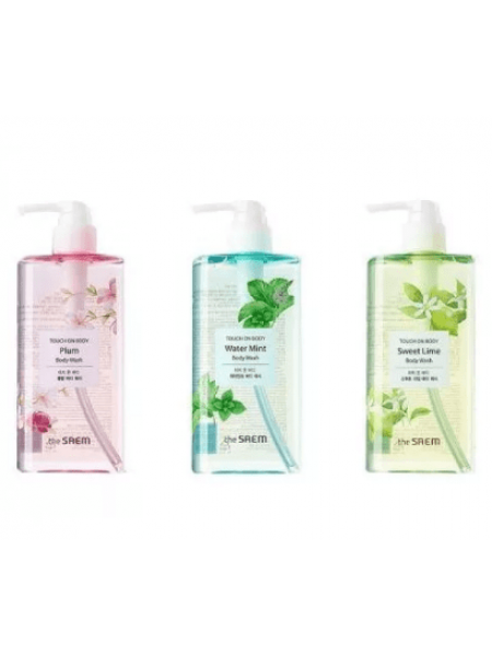 The Saem Touch On Body Body Wash Гель для душа