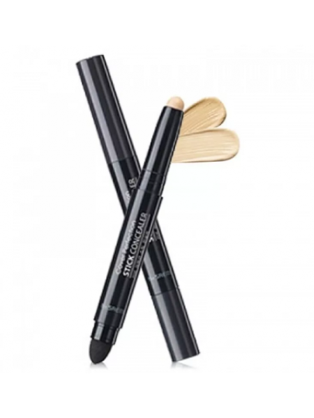 The Saem Cover Perfection Stick Concealer  Консилер-стик для маскировки недостатков