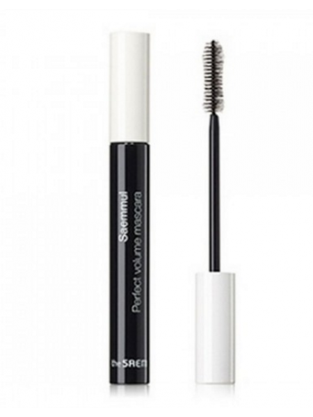 The Saem Saemmul Perfect Mascara Тушь для ресниц