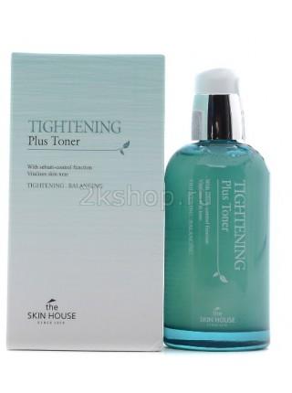 The Skin House Tightening Plus Toner Тоник для сужения расширенных пор