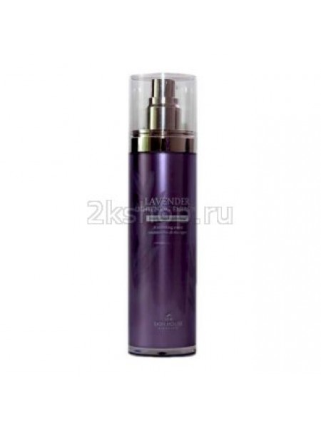 The Skin House Lavender Lightening Emulsion Эмульсия с экстрактом лаванды