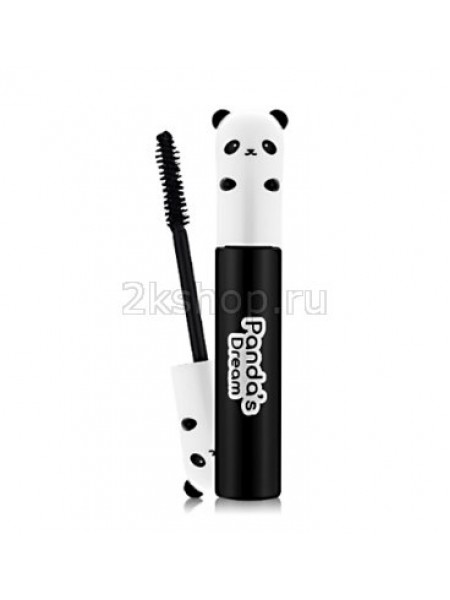 Tony Moly Panda`s  Dream Smudge Out Mascara Тушь для ресниц