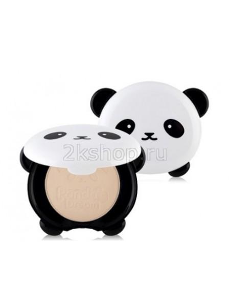 Tony Moly Panda's Dream Clear Pact Пудра компактная матирующая