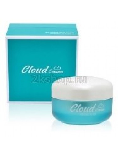 Tony Moly Premium RX cloud cream Крем увлажняющий