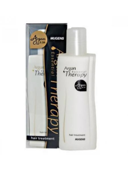 Mugens Argan Essential Therapy Эссенция для волос