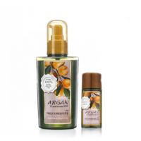 Confume Argan Treatment Oil Аргановое масло 120мл+25мл