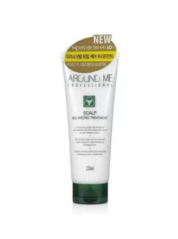 Around Me Scalp Balancing Treatment Кондиционер для волос и кожи головы