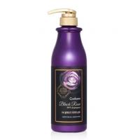 Confume Black Rose PPT Shampoo  Шампунь для волос Черная роза