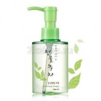 Гидрофильное масло  с зеленым чаем  Green Tea Deep Cleansing Oil