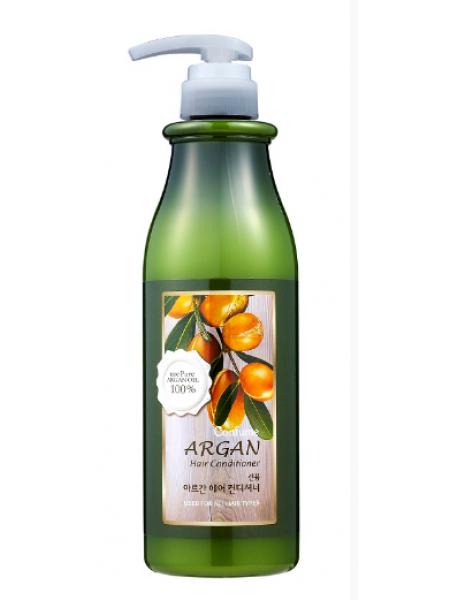 Welcos Confume Argan Hair Conditioner Кондиционер для волос c маслом арганы