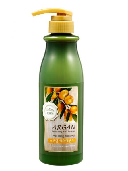 Welcos Confume Argan Treatment  Smoothing Hair Essence  Эссенция для гладкости волос с аргановым маслом