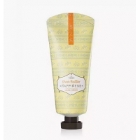 Крем для рук с маслом Ши Around me Happniness Hand Cream Shea Butter