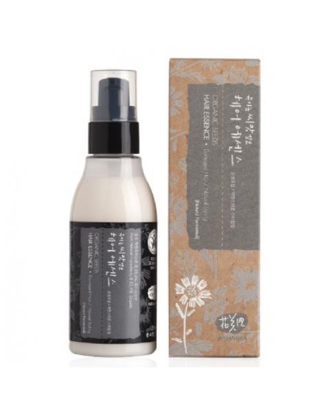 Whamisa Organic Seeds Hair Essence  Эссенция для волос на основе органических семян