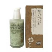 Бальзам (тритмент) матирующий для жирной и проблемной кожи лица Whamisa  Organic Flowers/Apple Sebum Treatment