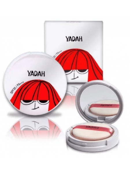 Yadah Air Powder Pact Пудра для лица компактная