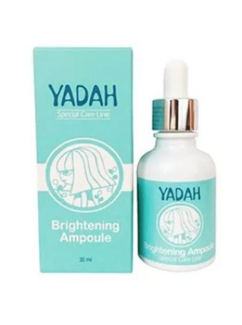 YADAH Brightening Ampoule Ампульная сыворотка для сияния кожи