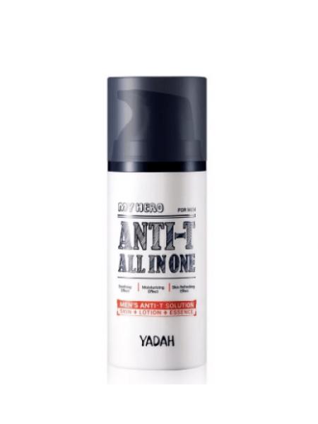 Yadah My Hero AntiI-T All in One Универсальная эссенция для жирной и проблемной кожи