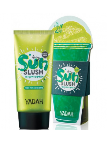 Yadah Oh My Sun Slush SPF 50/PA+++  Солнцезащитный крем SPF 50/PA+++