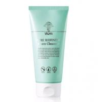 Yadah Pore Refining Foam Cleanser Пенка для жирной кожи и сужения пор