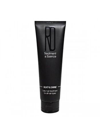 Bosnic RD Silk Treatment essence  Маска - эссенция для волос на основе шелка