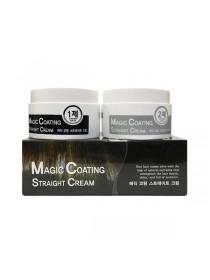 Bosnic Magic Coating Straight Cream  Крем для выпрямления и блеска волос