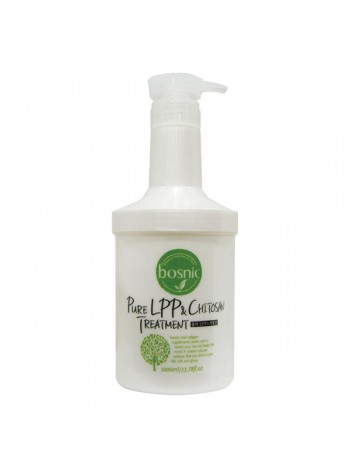 Bosnic Pure LPP & Chitosan Treatment Маска — тритмент для волос