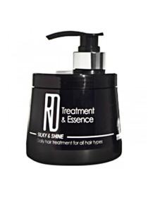 Bosnic RD Silk Treatment Essence Тритмент (Эссенция) для поврежденных волос с шелком