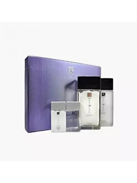 Мужской набор косметики для ухода за кожей лица Jant Blanc Sport Homme Skin Care Set