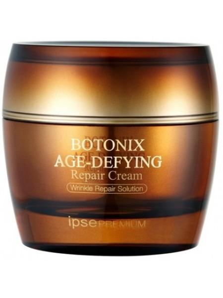 IPSE Premium Botonix Age-Defying Repair  Cream Антивозрастной восстанавливающий крем