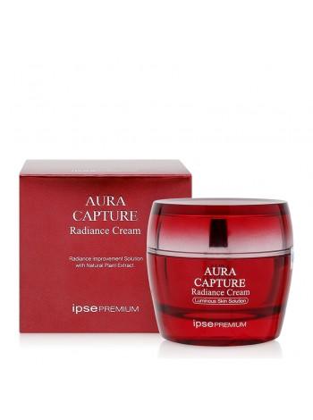 IPSE Premium Aura Capture Radiance Cream Крем для сияния кожи