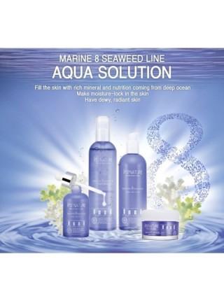 IPSENATURE  Marine 8 Seaweed Aqua Toner Увлажняющий тонер с морскими водорослями