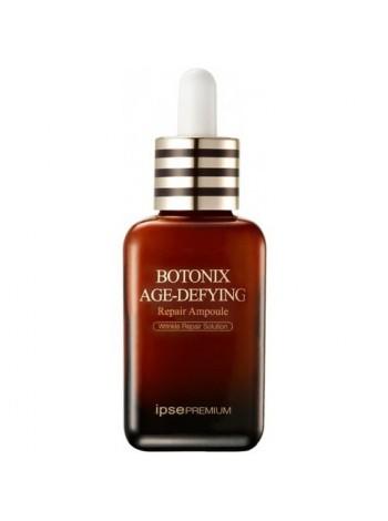 IPSE Premium Botonix Age-Defying Repair Ampoule Антивозрастная восстанавливающая сыворотка