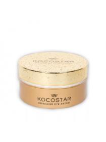 Kocostar Princess Eye Patch Gold Гидрогелевые патчи для кожи вокруг глаз с золотом