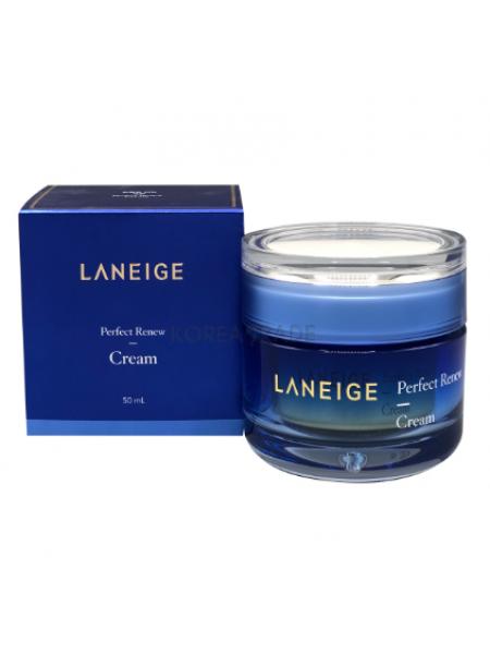 LANEIGE Perfect Renew Cream Омолаживающий регенерирующий крем для лица