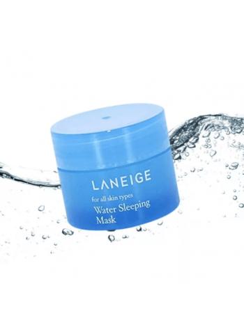 Laneige Water Sleeping Pack Увлажняющая ночная маска