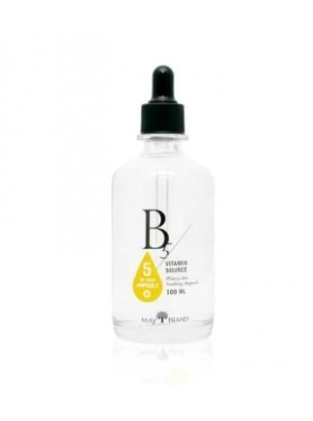 May Island Vitamin B5 Five in one Ampule Многофункциональная витаминная сыворотка