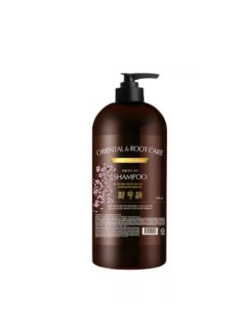 edison Institut beaute Oriental Root Care Conditioner/Oriental Кондиционер для укрепления корней волос
