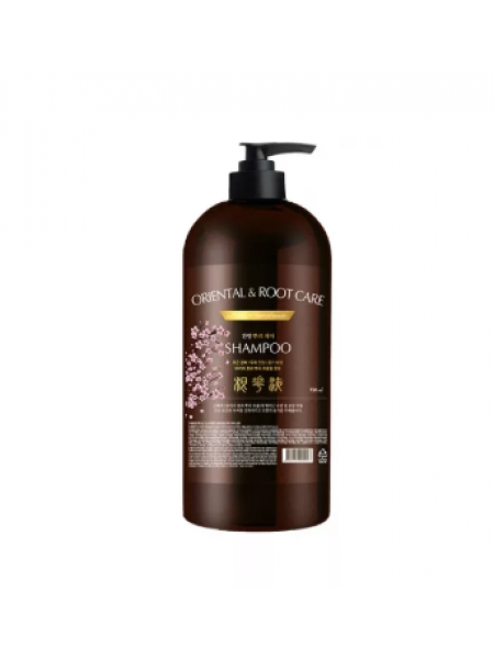 Pedison Institut Beaute Oriental Root Care Shampoo Шампунь для укрепления корней волос