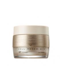 Антивозрастной крем со стволовыми клетками The Saem Cell Renew Bio Cream