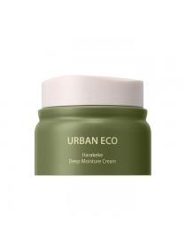 The Saem  Urban Eco Harakeke Deep Moisture Cream  Увлажняющий крем с экстрактом новозеландского льна