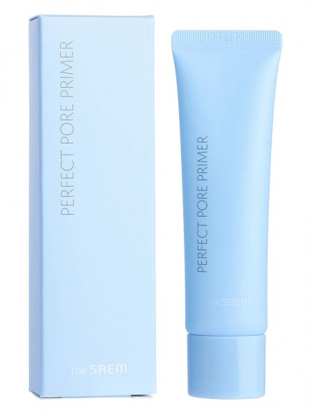 The Saem Saemmul Perfect Pore Primer Праймер для кожи с расширенными порами