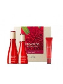 Набор с экстрактом телопеи The Saem Urban Eco Waratah Skin Care 2 Set