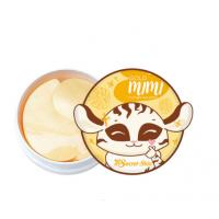 Secret Skin Gold mimi hydrogel eye patch Гидрогелевые патчи для глаз  с золотом