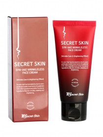 Secret Skin Syn-ake Wrinkleless Face Cream Крем  для лица с пептидом змеиного яда