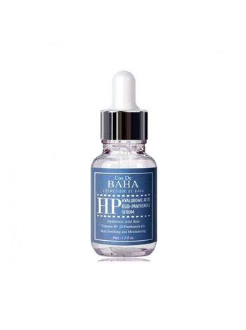 Cos De BAHA Сыворотка с гиалуроновой кислотой и пантенолом - Hyaluronic+B5 serum, 30мл