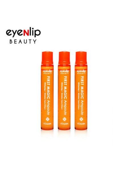 Eyenlip First Magic Ampoule Vitamin Витаминные ампулы для лица 13мл*5