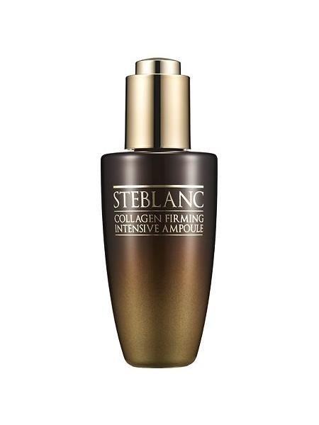 Сыворотка для лица с 90% коллагеном и эффектом лифтинга Steblanc Collagen Firming Intensive Ampoule