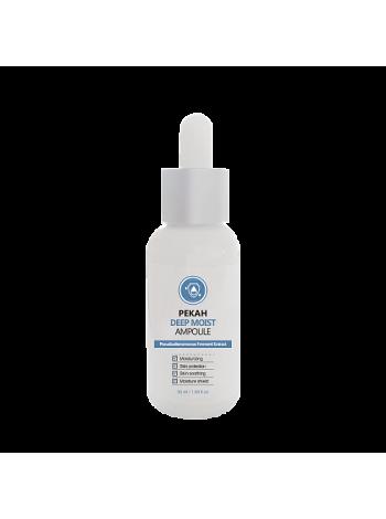 Ампульная увлажняющая сыворотка для лица Pekah Deep Moist Ampoule 50 ml