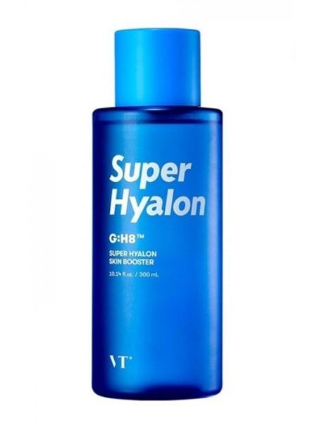 Интенсивно увлажняющий тонер-бустер VT Super Hyalon Skin Booster