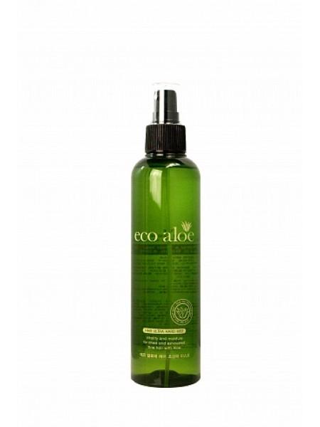 Спрей для волос сильной фиксации Rosee Eco Aloe Hair Ultra Hard Mist 250 мл